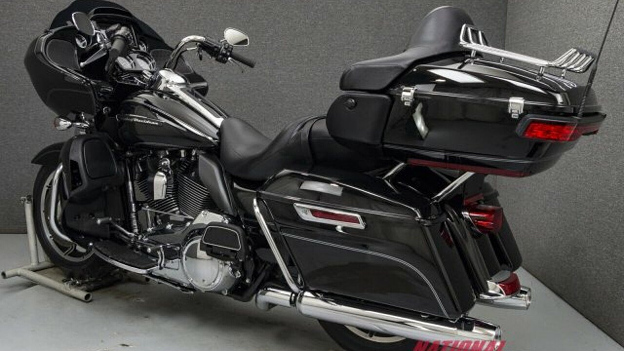 2016 Harley-Davidson Touring for sale 200579438
