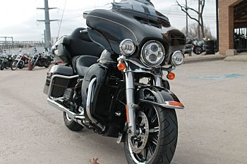 2016 Harley-Davidson Touring for sale 200579748