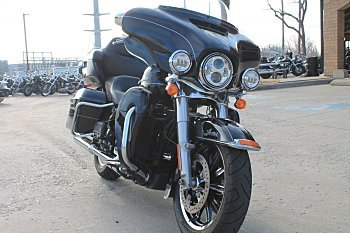2016 Harley-Davidson Touring for sale 200579750