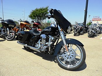 2016 Harley-Davidson Touring for sale 200579926