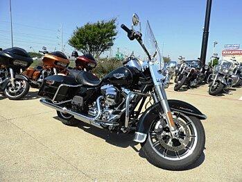 2016 Harley-Davidson Touring for sale 200579929