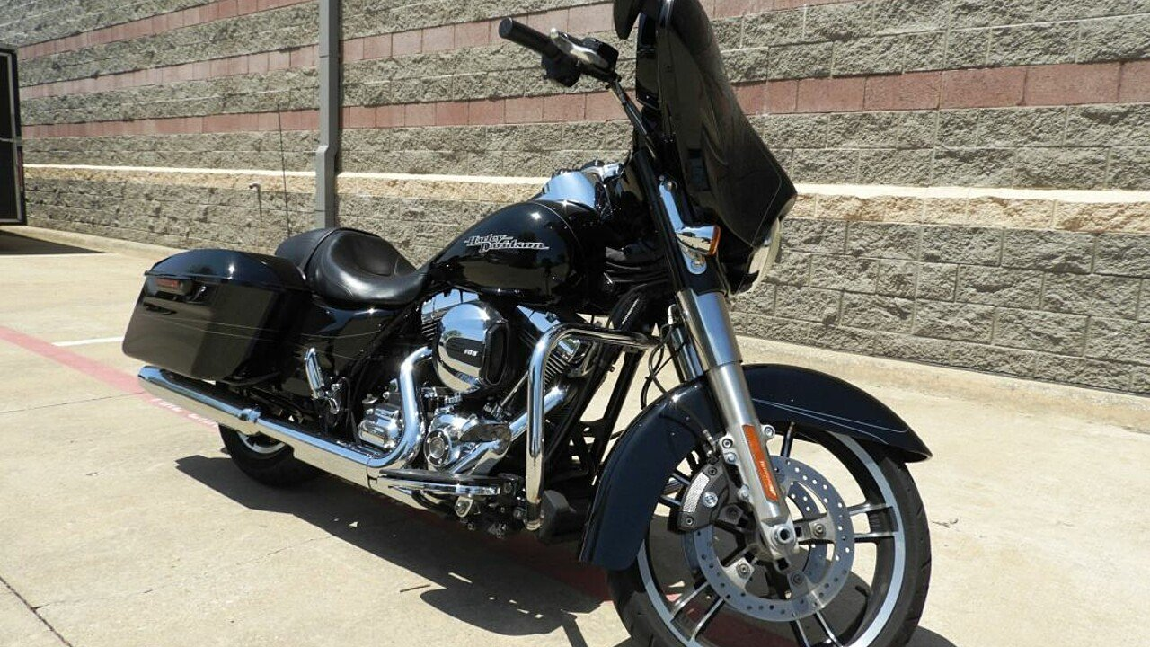 2016 Harley-Davidson Touring for sale 200579956