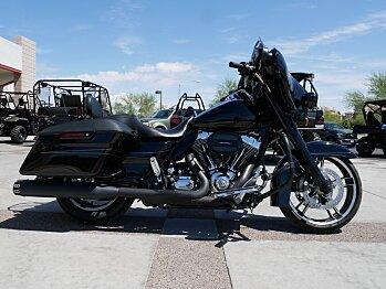 2016 Harley-Davidson Touring for sale 200580520