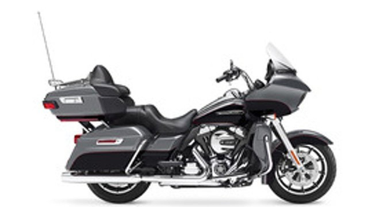 2016 Harley-Davidson Touring for sale 200581679