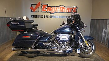 2016 Harley-Davidson Touring for sale 200582046