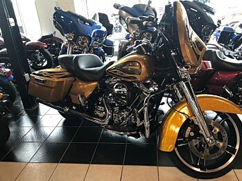 2016 Harley-Davidson Touring for sale 200583430