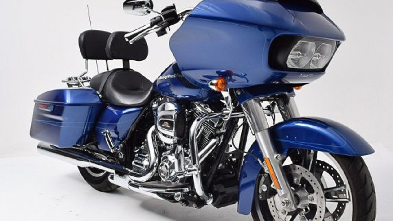 2016 Harley-Davidson Touring for sale 200585316