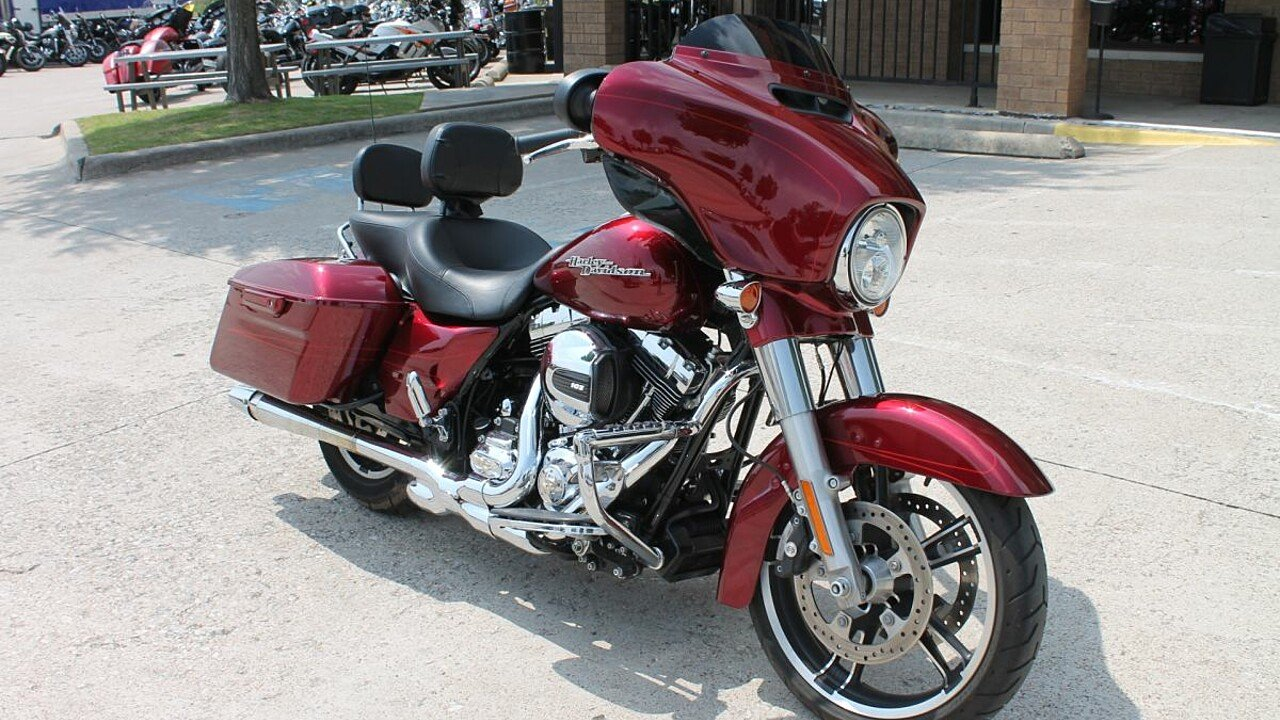 2016 Harley-Davidson Touring for sale 200586602
