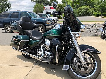 2016 Harley-Davidson Touring for sale 200589895