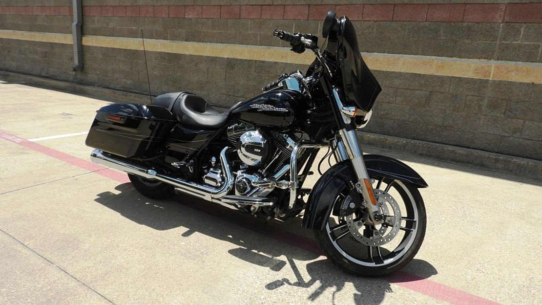 2016 Harley-Davidson Touring for sale 200590567