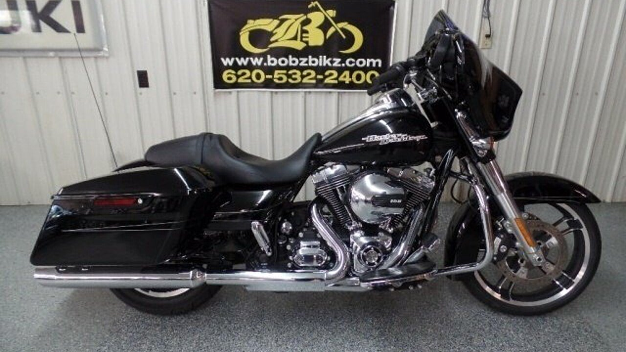 2016 Harley-Davidson Touring for sale 200592488