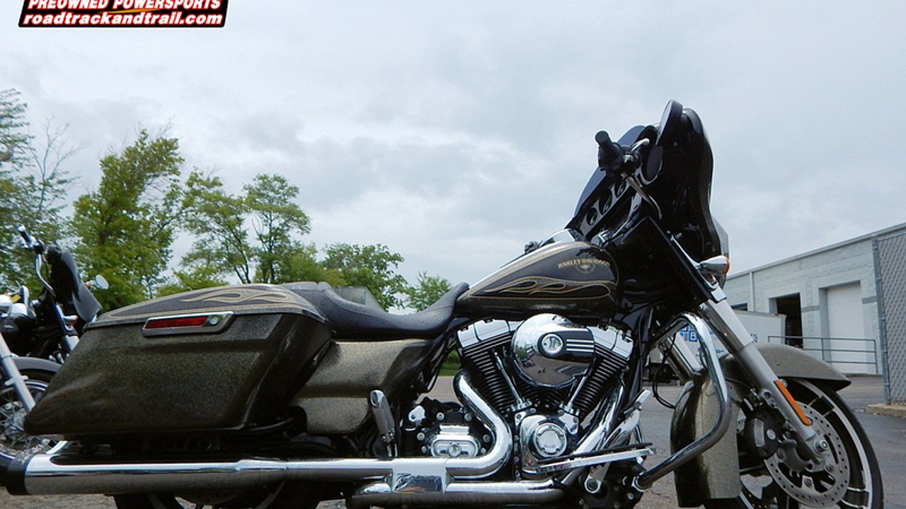 2016 Harley-Davidson Touring for sale 200593811