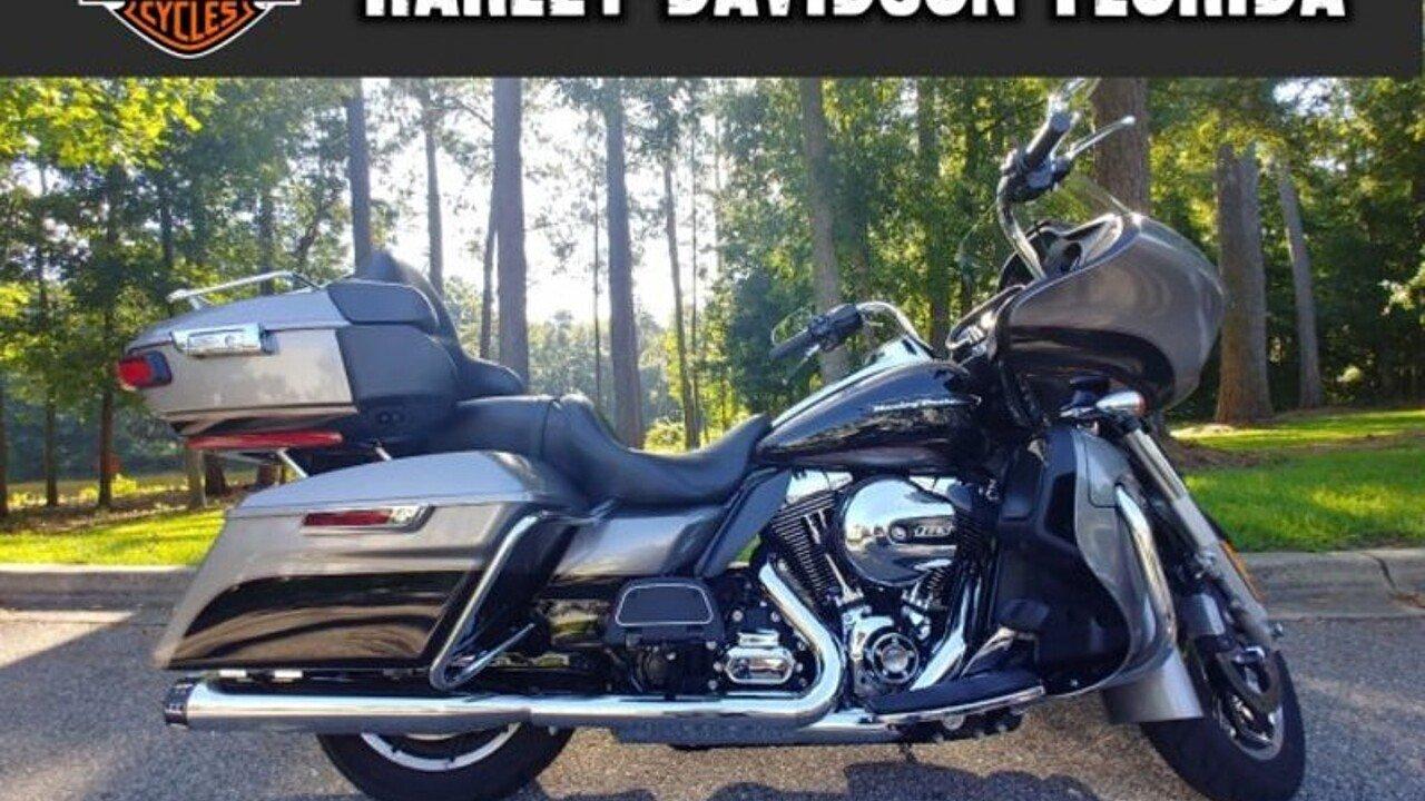 2016 Harley-Davidson Touring for sale 200597745