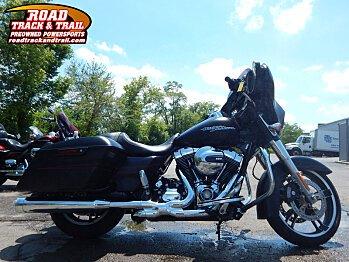 2016 Harley-Davidson Touring for sale 200598470