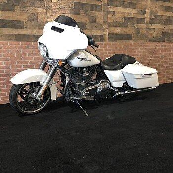 2016 Harley-Davidson Touring for sale 200600918