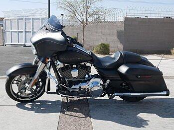 2016 Harley-Davidson Touring for sale 200609879