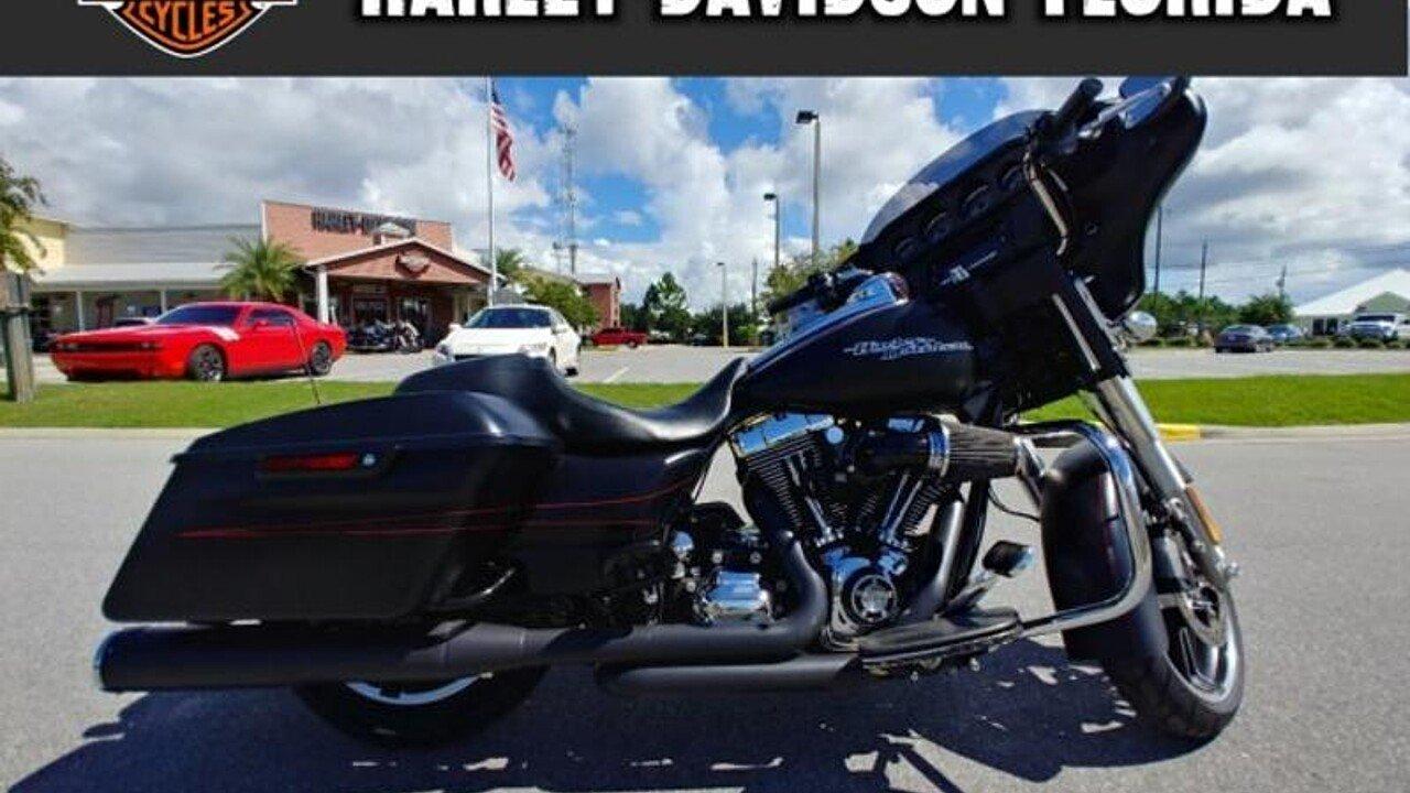 2016 Harley-Davidson Touring for sale 200618701