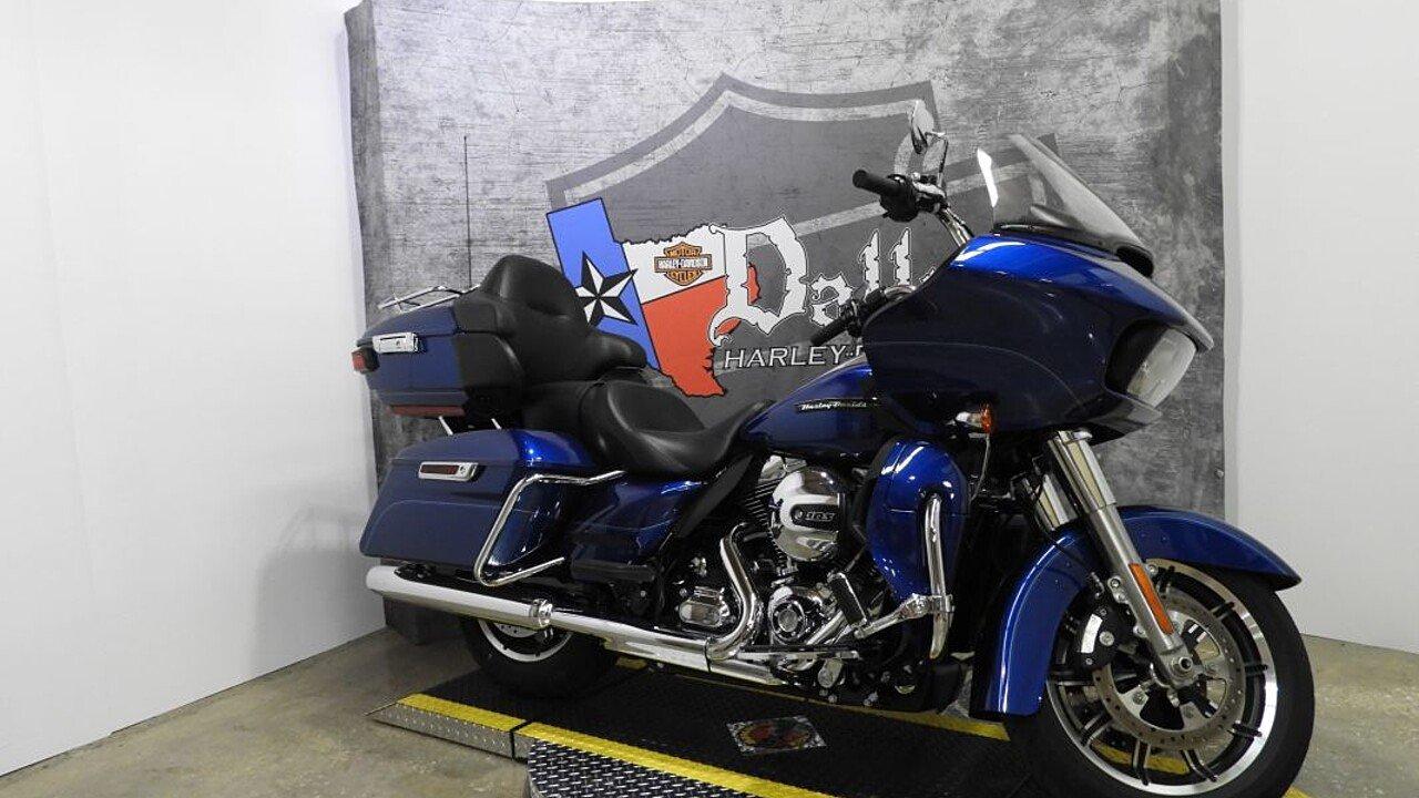 2016 Harley-Davidson Touring for sale 200620562