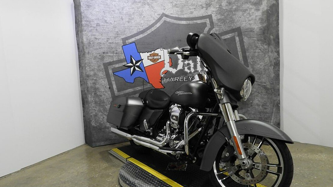 2016 Harley-Davidson Touring for sale 200621995