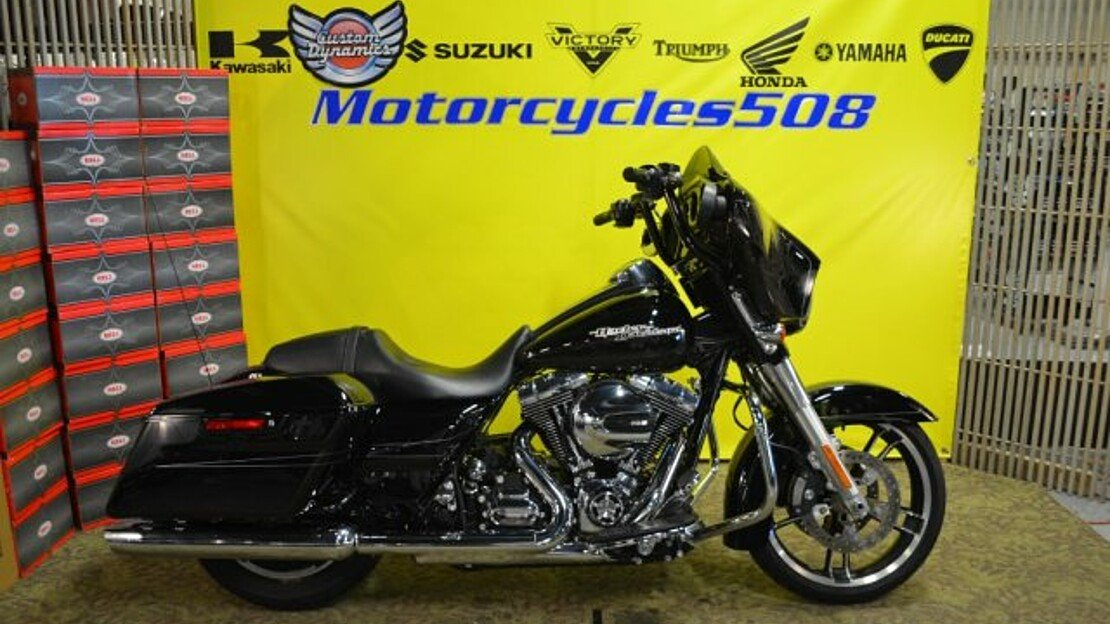 2016 Harley-Davidson Touring for sale 200623070