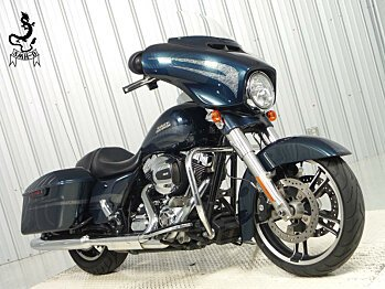 2016 Harley-Davidson Touring for sale 200626828