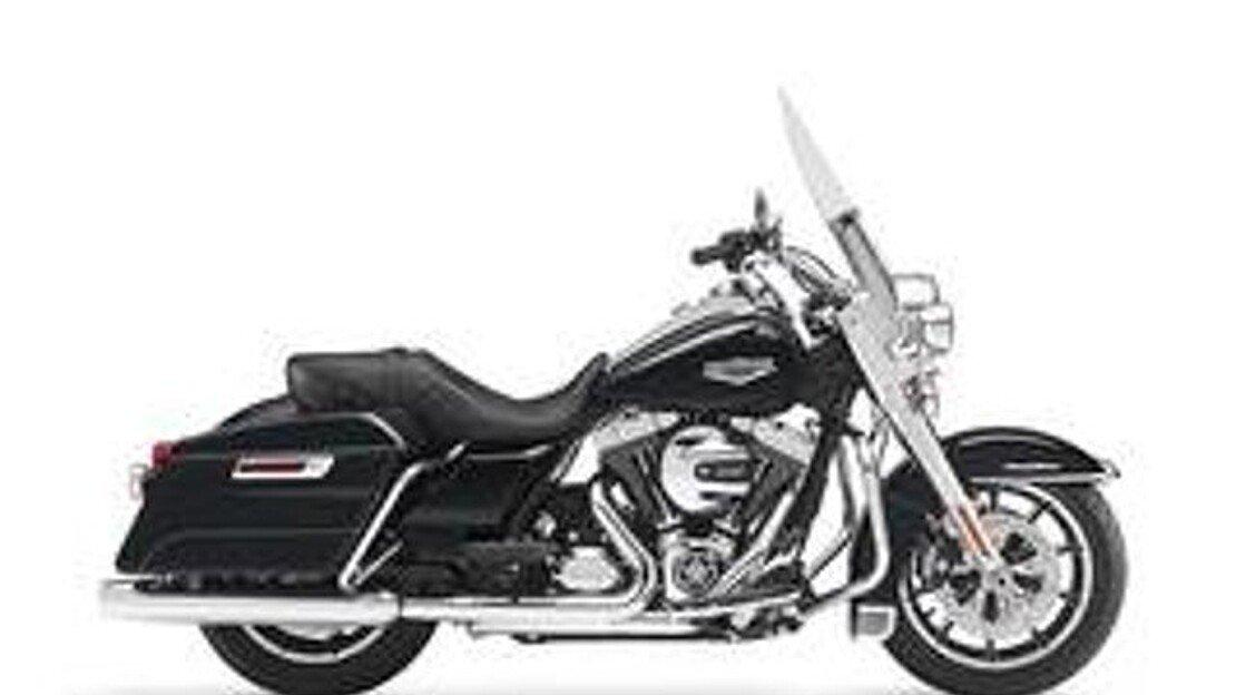 2016 Harley-Davidson Touring for sale 200628123