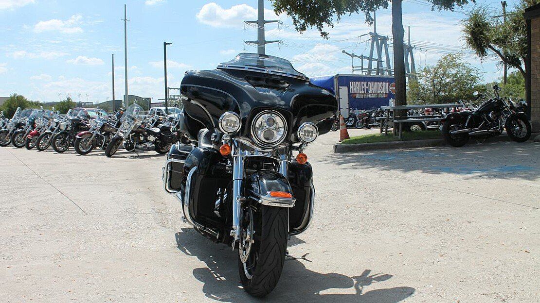 2016 Harley-Davidson Touring Ultra Classic Electra Glide for sale 200628884