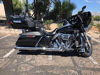 2016 Harley-Davidson Touring for sale 200631658