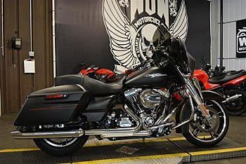 2016 Harley-Davidson Touring for sale 200632977