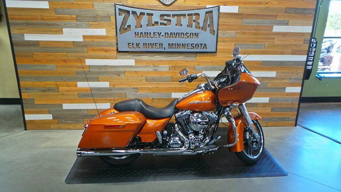 2016 Harley-Davidson Touring Road Glide Custom 103 for sale 200643607