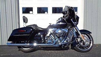 2016 Harley-Davidson Touring for sale 200651278