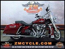 2016 Harley-Davidson Touring for sale 200438813