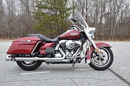 2016 Harley-Davidson Touring for sale 200475777