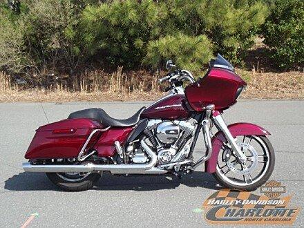 2016 Harley-Davidson Touring for sale 200476000