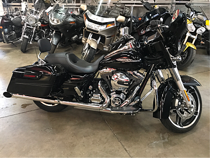 2016 Harley-Davidson Touring for sale 200477468