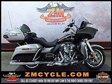 2016 Harley-Davidson Touring for sale 200484939