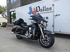 2016 Harley-Davidson Touring for sale 200485808