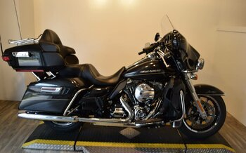 2016 Harley-Davidson Touring for sale 200491294