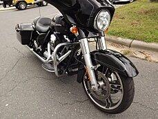 2016 Harley-Davidson Touring for sale 200492336