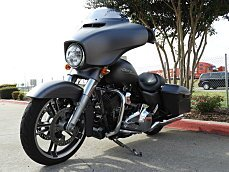 2016 Harley-Davidson Touring for sale 200493860