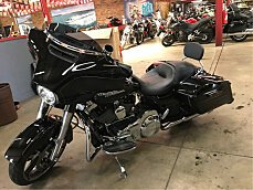 2016 Harley-Davidson Touring for sale 200501848