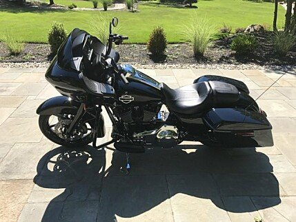 2016 Harley-Davidson Touring for sale 200504689