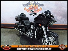 2016 Harley-Davidson Touring for sale 200504722
