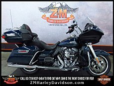 2016 Harley-Davidson Touring for sale 200504733