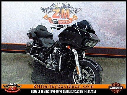 2016 Harley-Davidson Touring for sale 200504734
