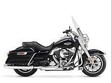 2016 Harley-Davidson Touring for sale 200508042