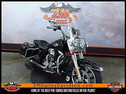 2016 Harley-Davidson Touring for sale 200508046