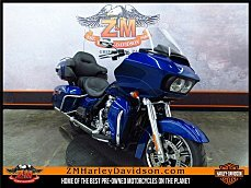 2016 Harley-Davidson Touring for sale 200508047