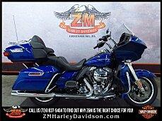 2016 Harley-Davidson Touring for sale 200508047