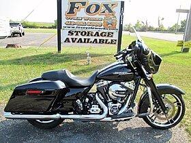 2016 Harley-Davidson Touring for sale 200518187